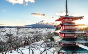 Japan's Bitcoin Law Goes Into Effect Tomorrow