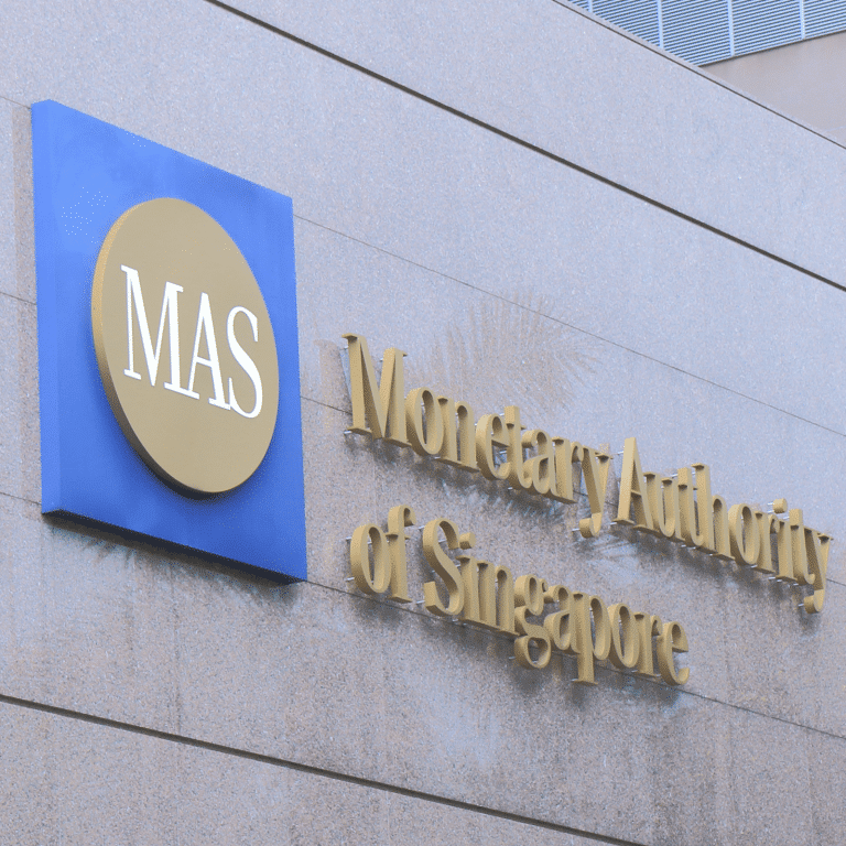 Central Bank of Singapore Sees No Reason to Regulate Cryptocurrencies