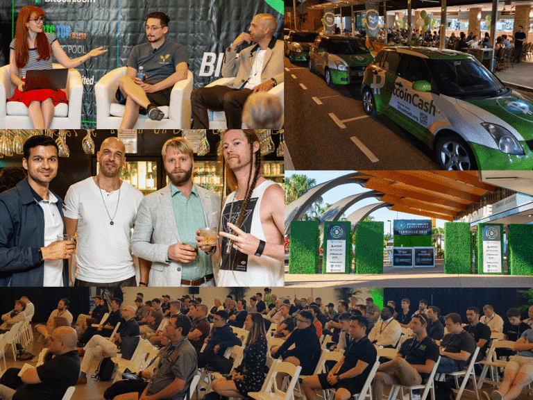 Bitcoin Cash City Conference Success Wrap-Up