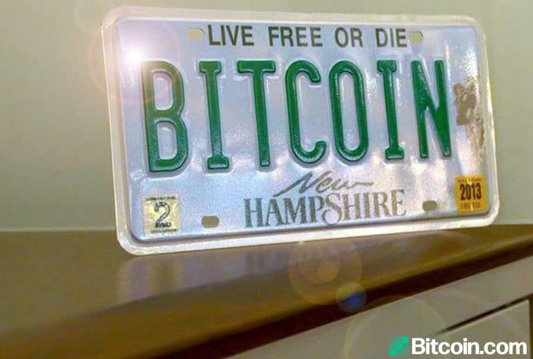 Keene New Hampshire Is Not Only a Libertarian Enclave – It's Also a Crypto Mecca