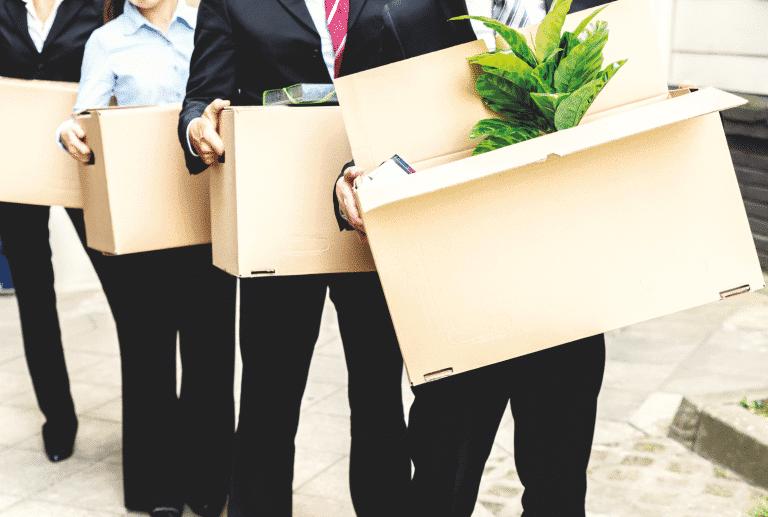 Massive Layoffs: Banks Cutting Nearly 60,000 Jobs Worldwide