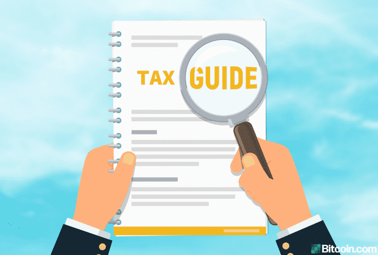 Tax Guide: What Crypto Owners Should Know