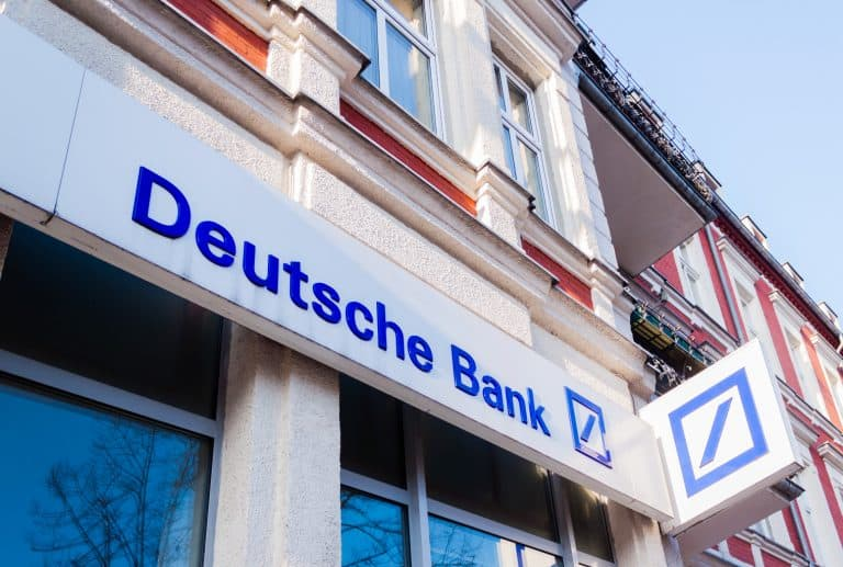 Deutsche Bank Strategist Predicts Crypto Could Replace Fiat Money