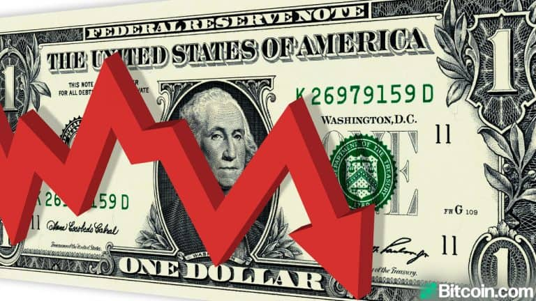 Petro-Dollar System Crumbles: US Dollar Could Collapse from the World's Oil Wars