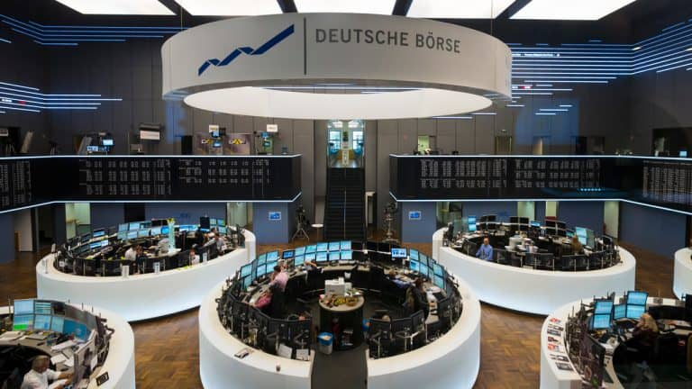 London's ETC Group to List Centrally Cleared Bitcoin ETP on Deutsche Börse's Xetra