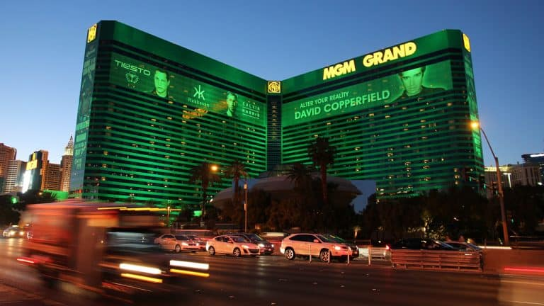 142 Million Guests: Hackers Attempt to Sell MGM Grand Data Dump for Cryptocurrency
