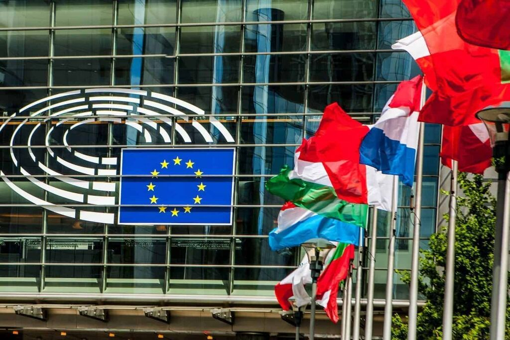 EU Parliament Report Explores Blockchain's 'Substantial Impact'