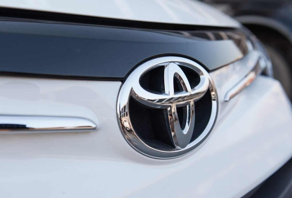 'A-Ha Moment': Toyota Talks Vision For How Blockchain Could Change Driving