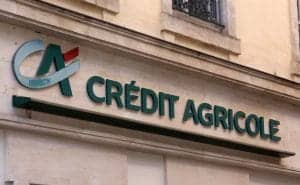 Crédit Agricole Subsidiary Joins Blockchain Post-Trade Pilot