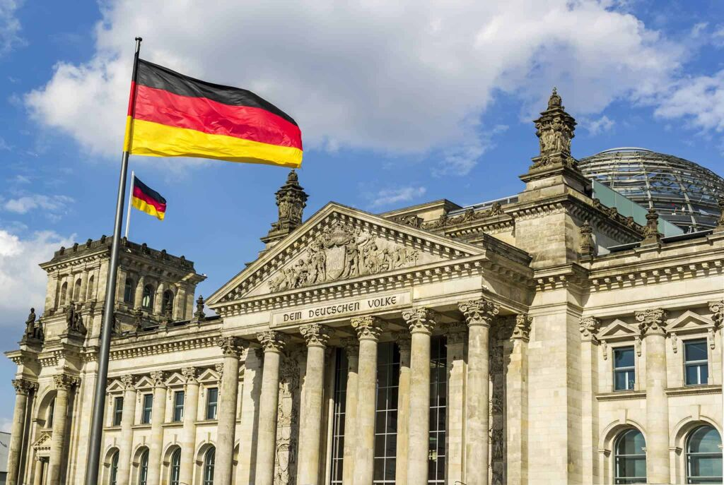 German Politicians Join Advisory Panel for Blockchain Advocacy Group
