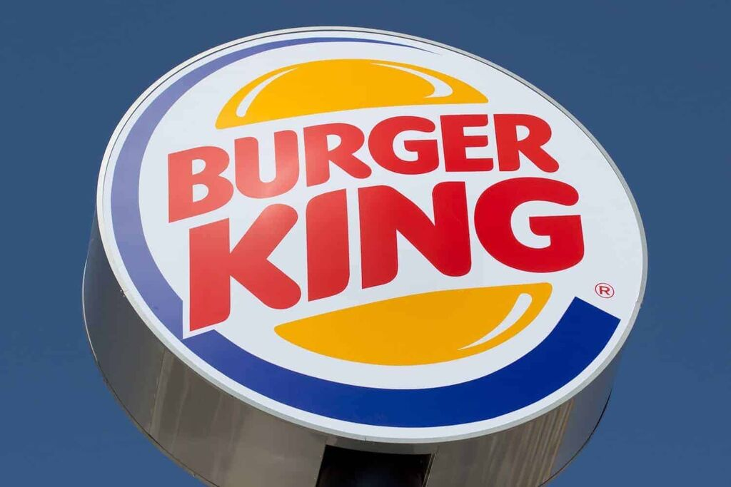 WhopperCoin: Burger King Russia Launches Blockchain Loyalty Program