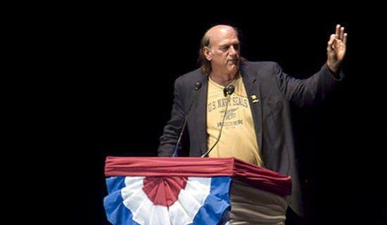 Watch: Jesse Ventura Moderates Colorado Governor Candidates in Bitcoin Debate