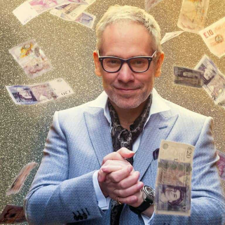 UK Financial Game Show Uses Comedy & Bitcoin to Entertain, Inform