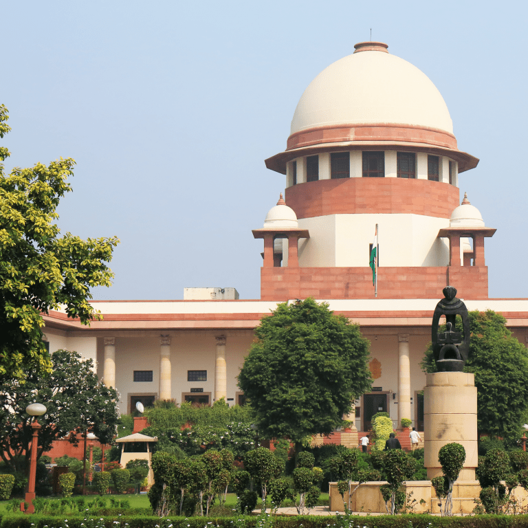 Indian Supreme Court Heard Crypto Petitions Today But RBI Ban Stays