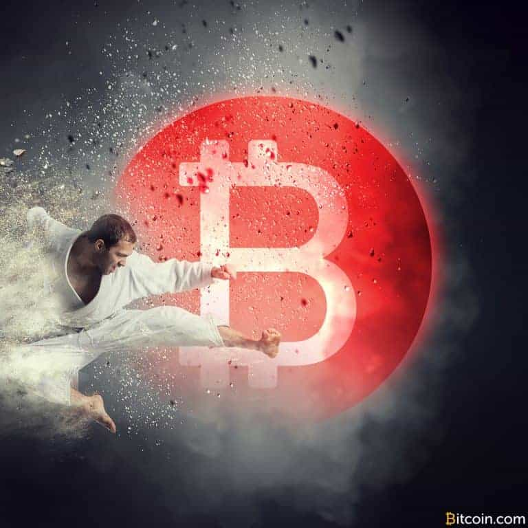 Wendy McElroy: The Jiu-Jitsu of Crypto – Personal Freedom vs Social Change