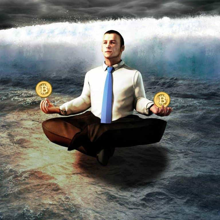 Markets Update: Tranquil Markets Presage a Storm Brewing
