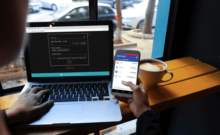 Paytomat Enables Merchants to Accept 18 Cryptocurrencies In-Store