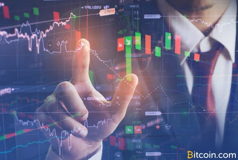 Markets Update: Crypto Prices Recover as Bitcoin Cash Leads the Charge Again