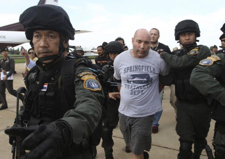 Satoshi Nakamoto Could Be Criminal Mastermind Paul Le Roux