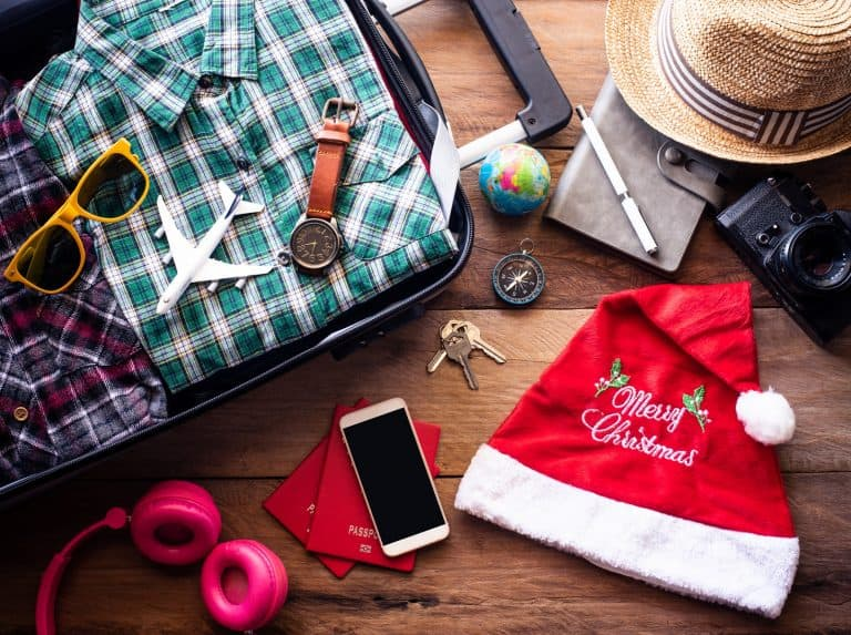 With Christmas Approaching, Here Are Some Travel Sites Accepting Crypto