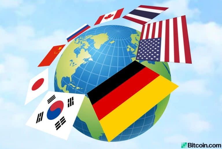 Regulatory Roundup: Germany to Let Banks Sell and Store Crypto, Laws Changing in Asia