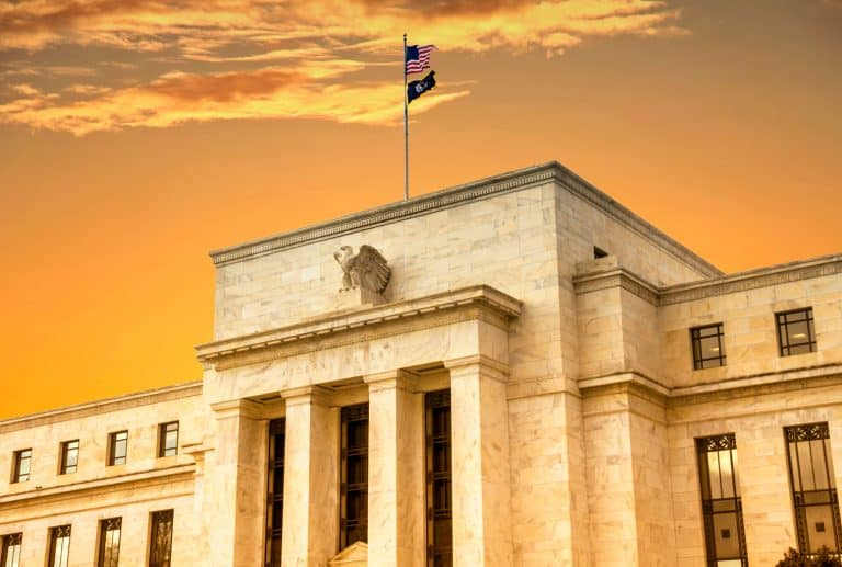Federal Reserve Considers Creating a Separate Entity for Cash Injections