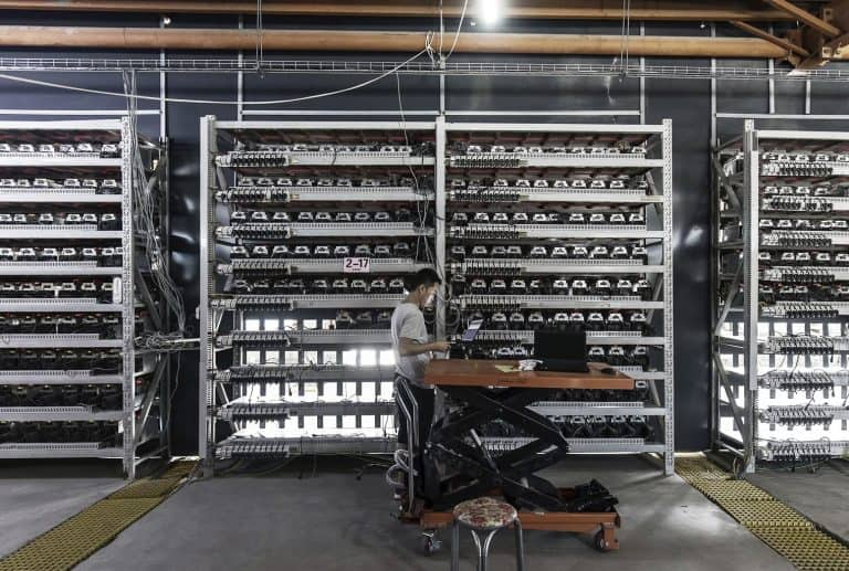 Coronavirus Quarantine Controls and Shipping Delays Impact Bitcoin Miners