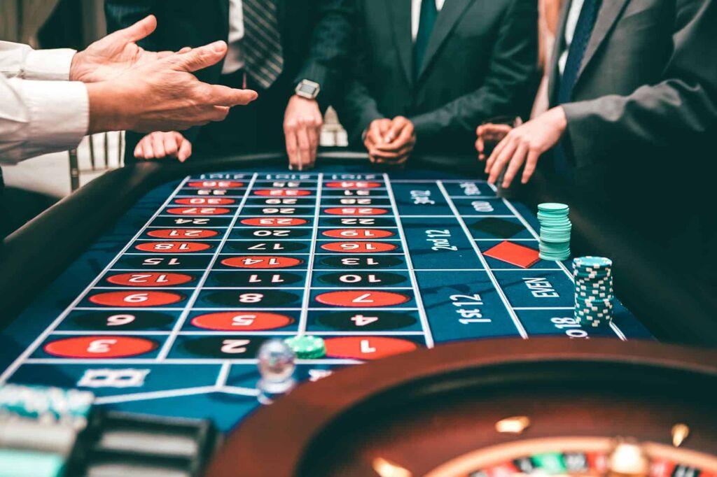 A Massive Increase In Online Poker Traffic