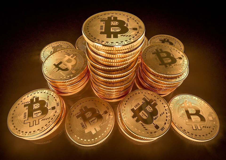 Where are all the bitcoins