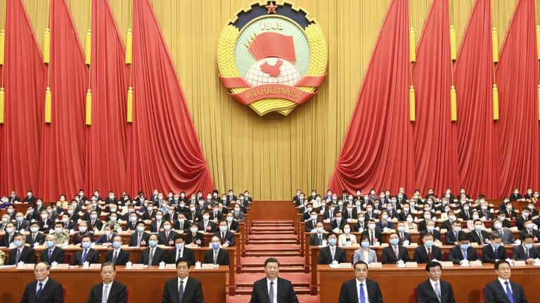 China Passes Law Protecting Cryptocurrency Inheritance