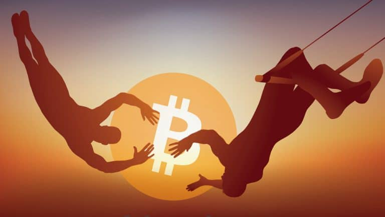 Covid-19 Economy Fuels Faith in Crypto: Trust In Bitcoin Over Banks Increased 3X Since 2017