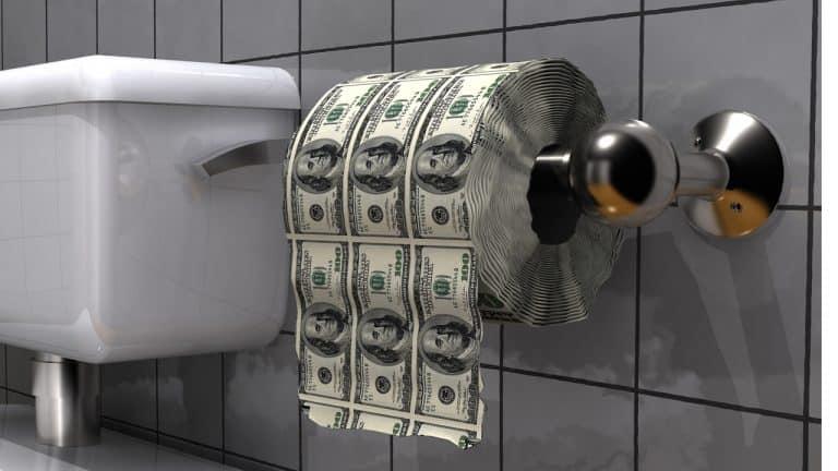 Limitless Bailouts: US Federal Reserve Announces Billion-Dollar Corporate Bond Purchase Program