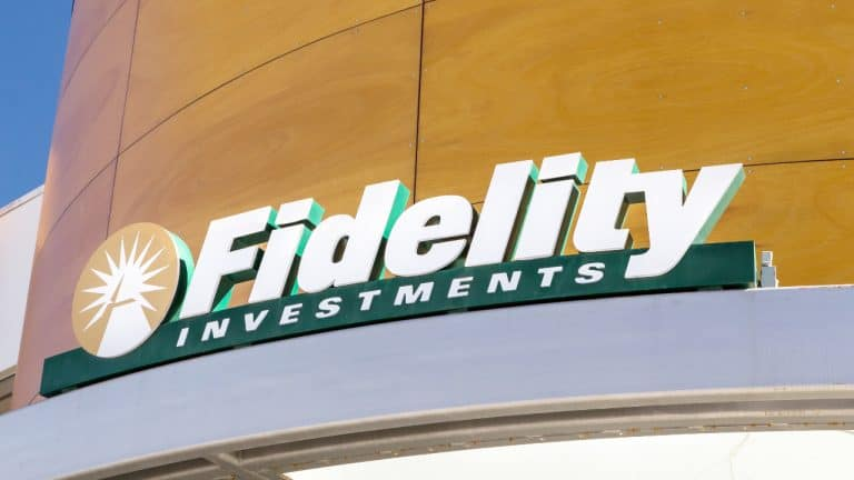New SEC Filing Shows Fidelity Preparing to Launch Bitcoin Fund