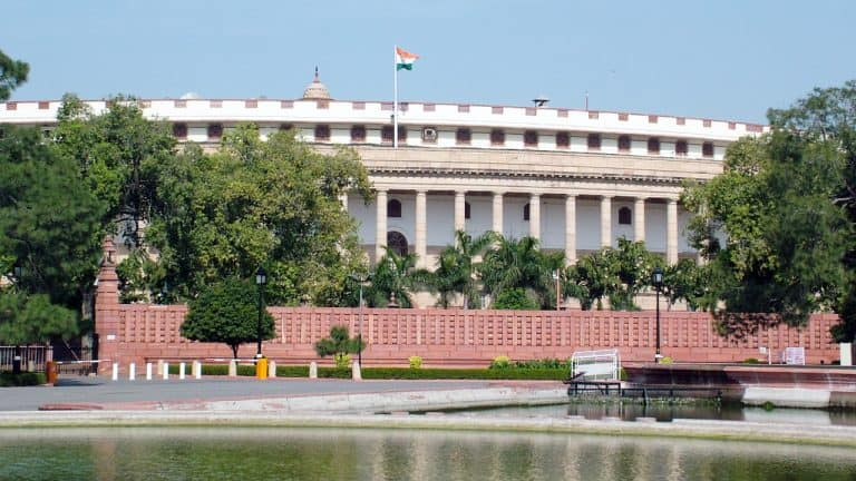 India's Crypto Bill Omitted From Parliament Agenda While New Ban Report Appears