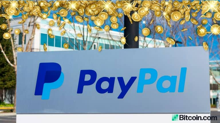 'Bitcoin's No Longer Optional' — What Investors Say About Paypal Launching Crypto Services