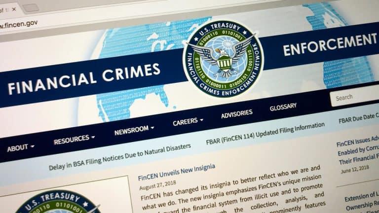 US Financial Watchdog Fines Bitcoin Mixer Service for $60 Million