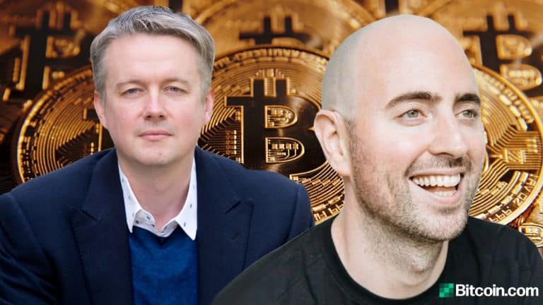 Big Tech Execs and Bitcoin: Skype Cofounder Keeps Personal Wealth in Crypto, Intercom Chairman 'Firmly Jumps on the Bitcoin Wagon'