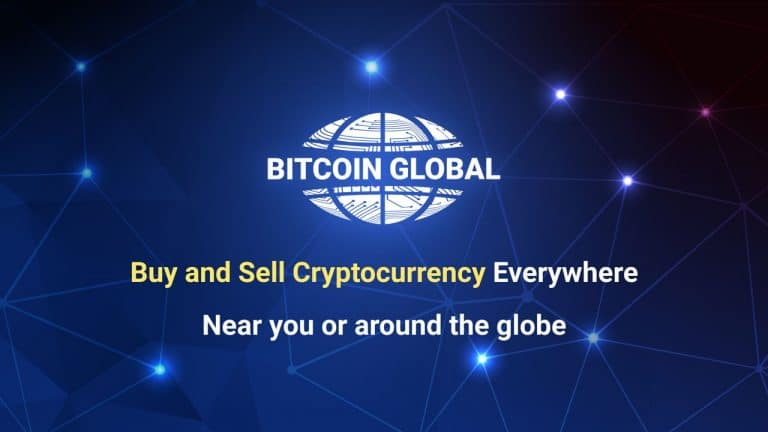 Bitcoin Global Launches P2P Crypto Trading App for Mobile Devices