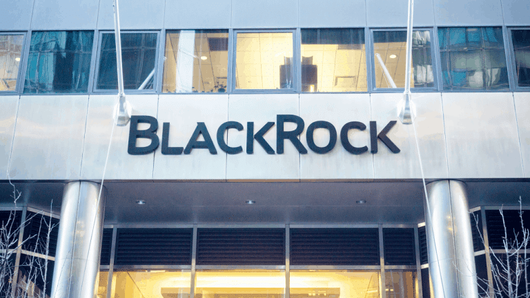 Blackrock CIO: Cryptocurrency Is Here to Stay, Bitcoin Could Replace Gold