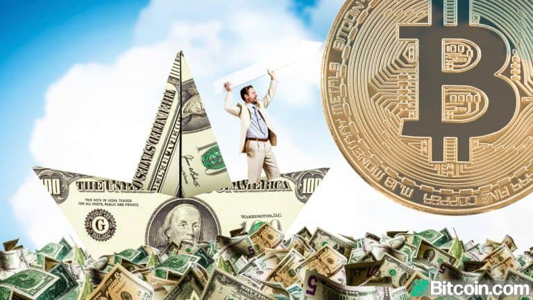 Millionaires FOMO: 73% Will Own Bitcoin by 2022, Survey