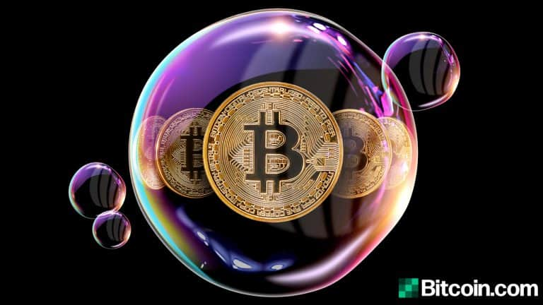 Bitcoin Now the Most Crowded Trade – Labeled a 'Bubble' in Bank of America Survey