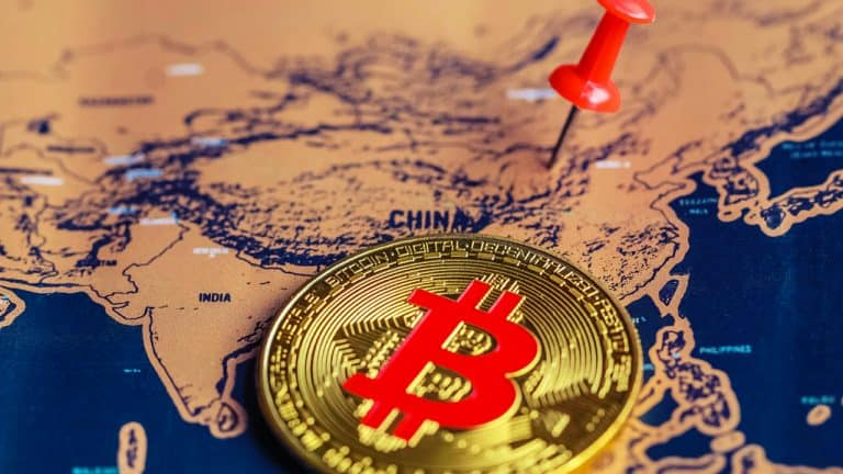 Report: Bitcoin Bull Run and Rising Awareness of Digital Currencies Led to a 20% Increase in Crypto Related Lawsuits in China