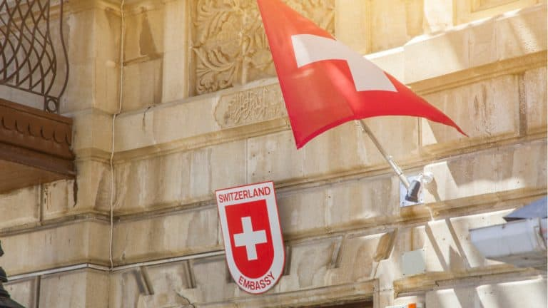 177-Year-Old Swiss Bank Bordier to Offer Bitcoin and Other Crypto Trading Services