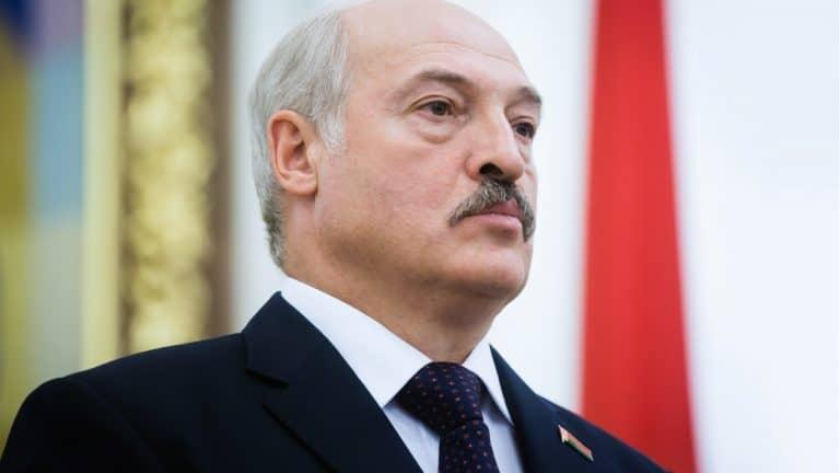 Belarus opposition leader Svetlana Tikhanovskaya urges UN