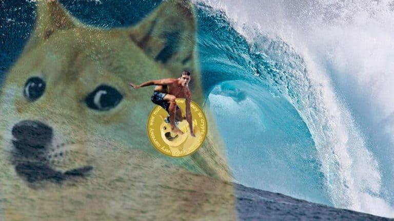 Bitcoin's Price Consolidates, Elon Musk Tweet Sends Dogecoin Surfing, Filecoin Surges