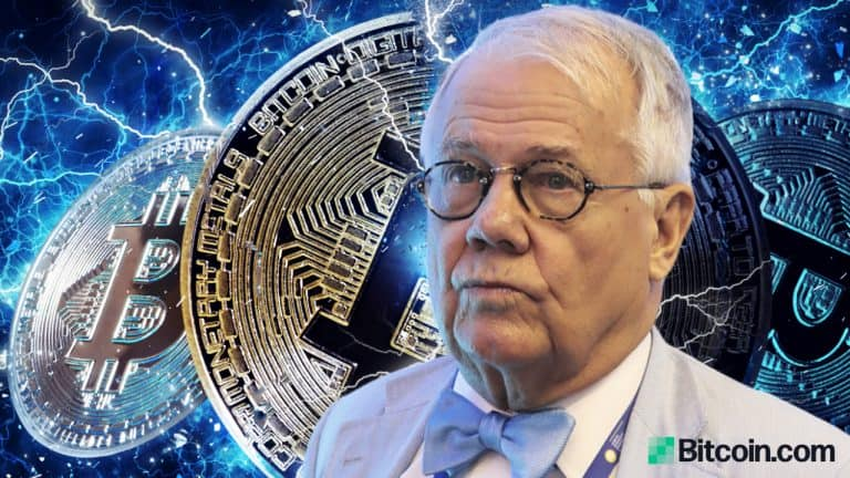 Quantum Fund Cofounder Jim Rogers Insists Governments Could Ban Cryptocurrencies