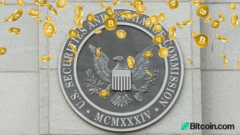 SEC Commissioner: Banning Bitcoin Is Like Shutting Down Internet — Government Would Be 'Foolish' to Try