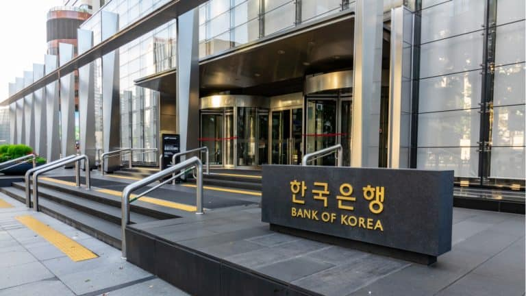 Bank of Korea to Monitor Crypto Transactions Using Financial Records