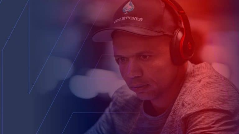 NBA Legend Paul Pierce and Poker Hall of Famer Phil Ivey to Join Joe Lubin of Consensys for a Virtue Poker Charity Tournament
