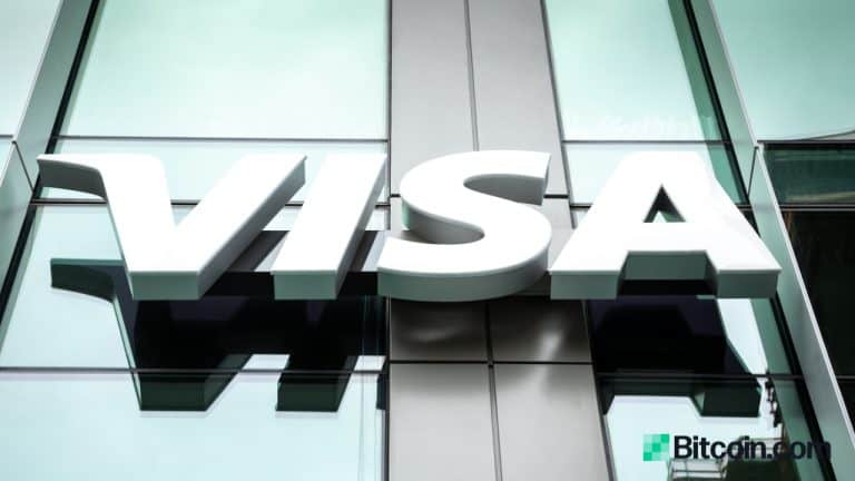 Visa Diving Into Cryptocurrency 'in a Very, Very Big Way' — CEO Outlines 5 Crypto Priorities